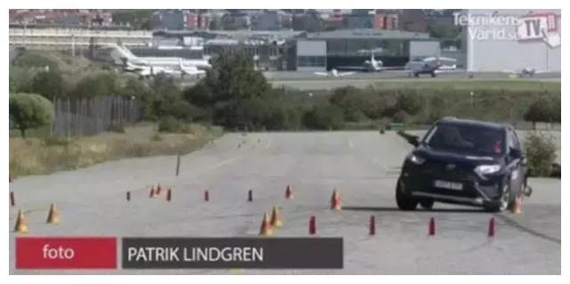 丰田RAV4还没上市就翻车了?外媒:不推荐购买