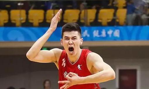 中国篮球第一帅哥是谁?阿不都帅气如偶像,巩晓彬人称逍遥王