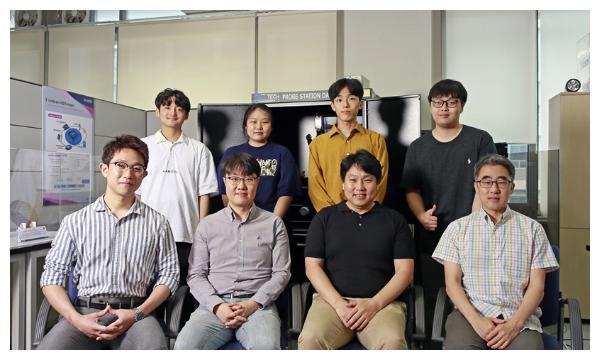 韩国开发全球首个节能型三进制金属氧化物半导体
