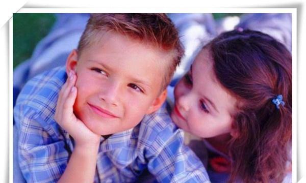 孩子早恋了,家长该采取什么方法,能帮助孩子安全度过青春期