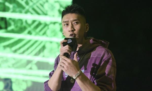 孙悦胡明轩与歌手GAI合唱,篮球说唱首度合作