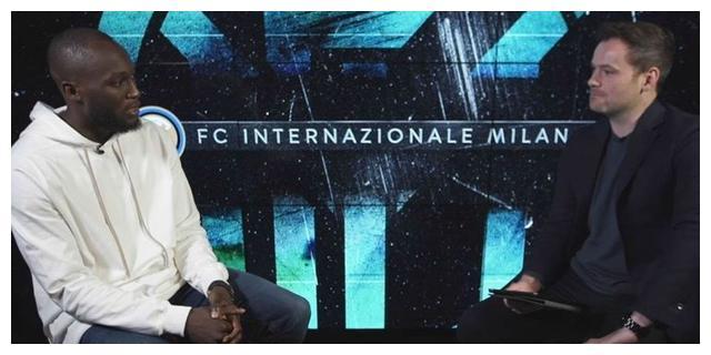 卢卡库:去年3月就想离开曼联,穆里尼奥对我帮助最大