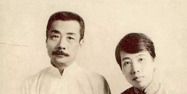 婚前甜言蜜语,婚后大男子主义,许广平和鲁迅,终究是错付了一生
