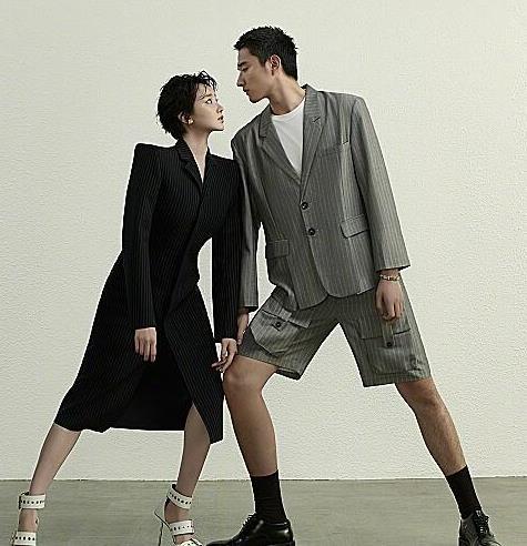 陈小纭因太瘦拒绝穿旗袍,遭导演强烈要求后,才知什么叫大家闺秀