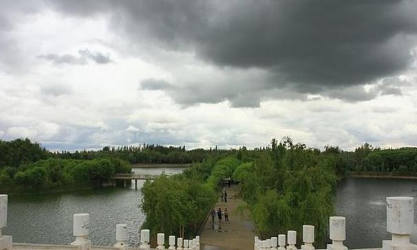 新疆和田三个值得一去的旅游景区,风景优美,你去过吗?