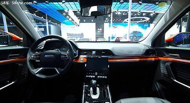 预售价10.89万!为什么新款车型备受关注呢?