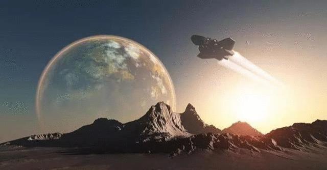 中国科学家研制顶尖推进器,时速破十万公里,飞向火星只需3周