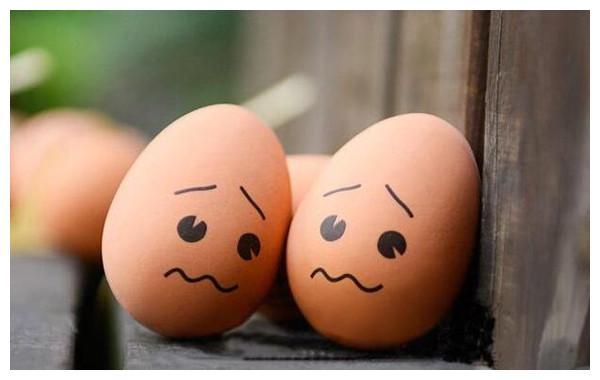 """天天吃鸡蛋,却经常犯4个""""错误"""",以后不能乱吃了,你中招了么"""