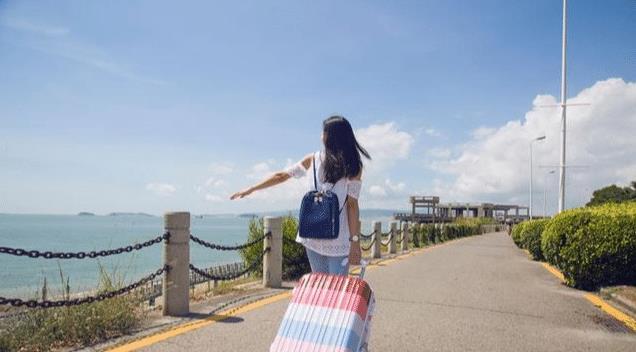 你有没有想过,从网上约个旅伴出游?