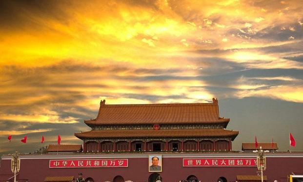 北京天安门屹立了600年,它的设计师是谁?说出来你还别不信