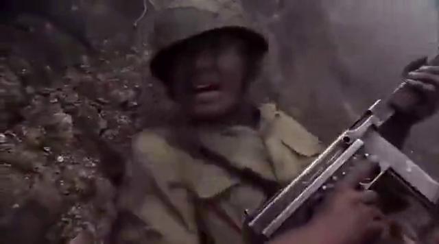 我的团长我的团:最真实的激战场面,枪炮震天,燃爆了!