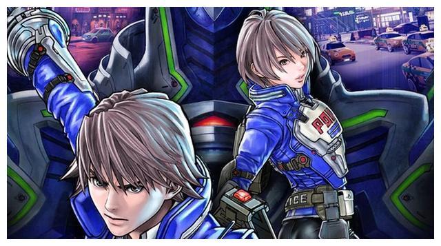 Switch游戏《星神链》导演透露初代故事仅是三部曲的开篇