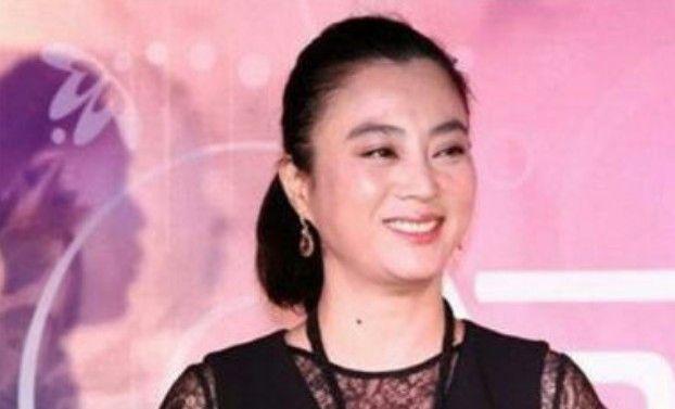 《西游记》中玉兔精扮演者李玲玉:嫁给了犹太人,混血儿子帅呆!