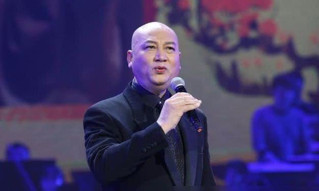 唐僧扮演者迟重瑞为啥一直留着光头?当年陈丽华大儿子对他说了啥