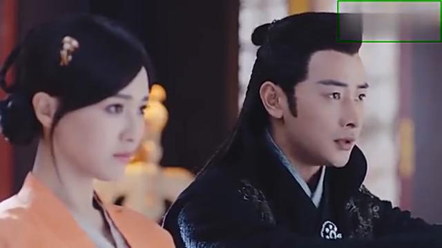 锦绣未央:拓跋迪不愿意出嫁哭着求皇上,好可怜!