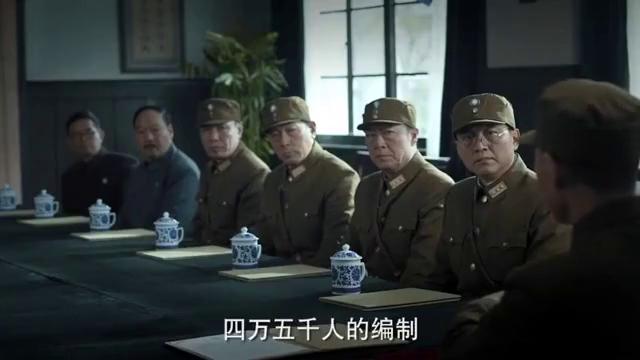 毛泽东:蒋委员长刁难八路军,毛主席丝毫不怵:他华北兵力不够