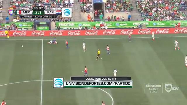 艾伦·普利多在肩膀受伤后被蒙住眼睛。丢失的Copa