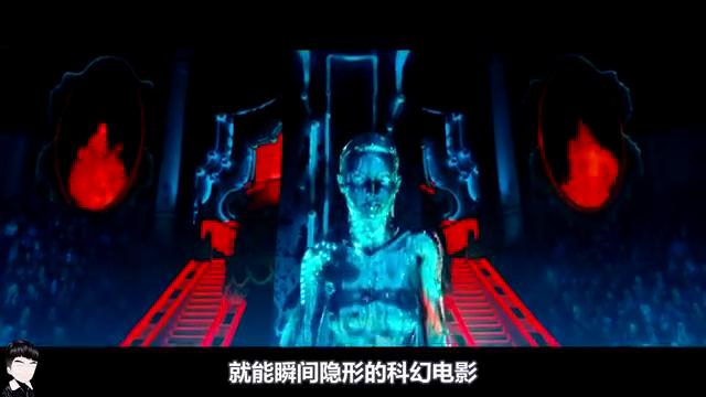 男子拥有超能力,不但用意念控制坦克,还控制机器人