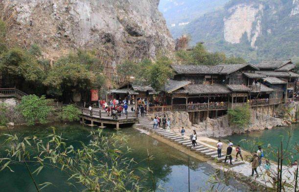 风范名城,屈原故乡,江西宜春的这六个景点一定不要错过