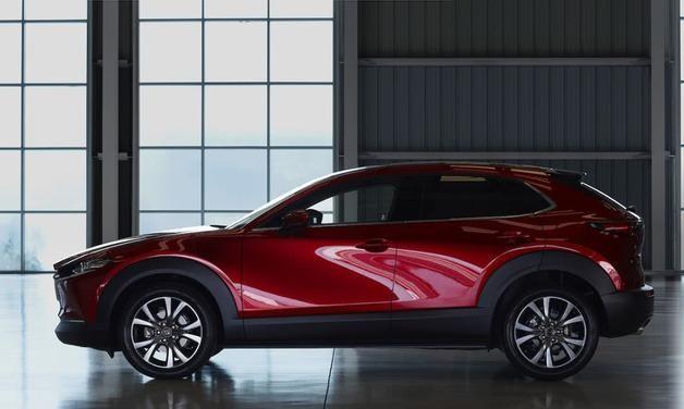 马自达全新SUV发布,外媒纷纷叫好,可是国人怎么也兴奋不起来