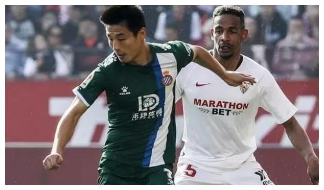 武磊西甲客场首球引发各路狂赞!球迷:他就是中国的C罗