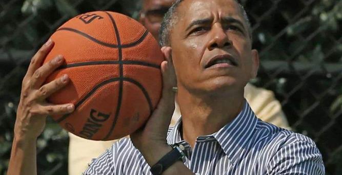 比乔丹23号还贵!前美国总统奥巴马球衣12万刀 MJ签名版不到10万