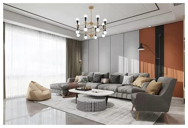家居风向标:如何挑选搭配风格的窗帘