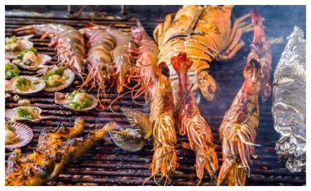 只能靠味道取胜的四种美食,东北菜占2种,图3是河南人的骄傲!
