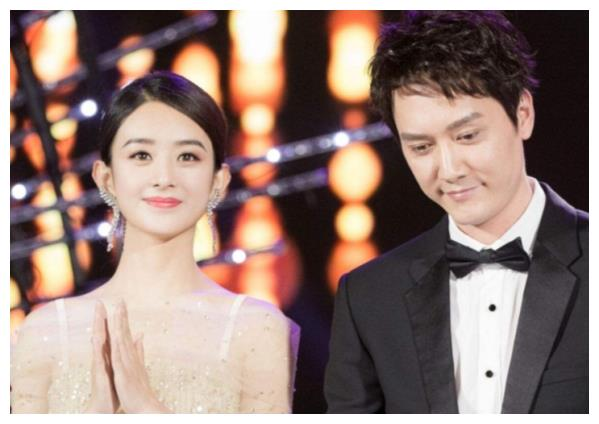 """有种爱情叫做""""最萌身高差"""",赵丽颖陈妍希还好,而他俩相差33厘"""
