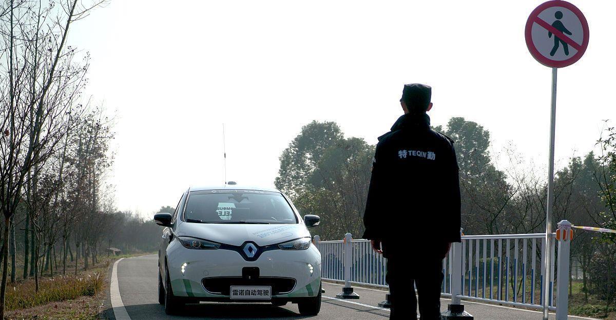"""""""智能化""""时代的汽车体现在哪些方面?智能化源自于自动驾驶?"""