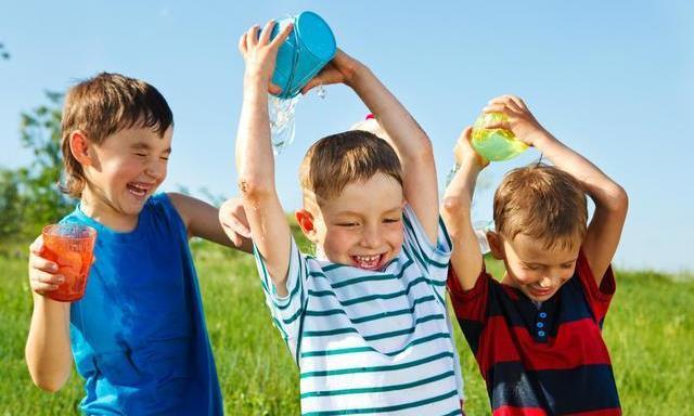 孩子合群很重要,下面三点建议都能够培养孩子具有合群的意识