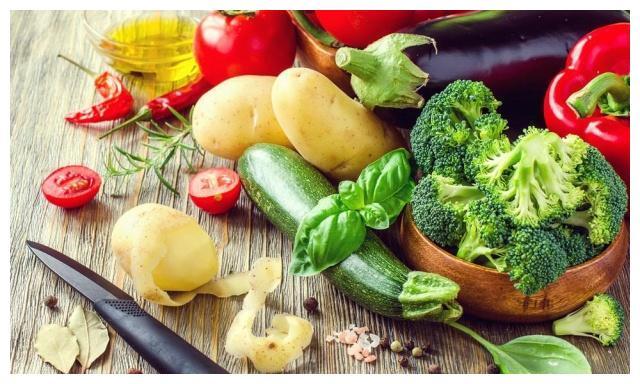 """最""""脏""""的5种蔬菜,虫卵在菜里""""安家"""",第5种很多人常吃"""