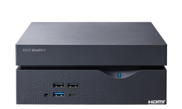 华硕推出新款VivoMini主机飞利浦开卖新款全面屏显示器