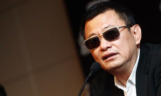 香港影坛中不可缺少的导演,王家卫和他的演员们相辅相成,绝配