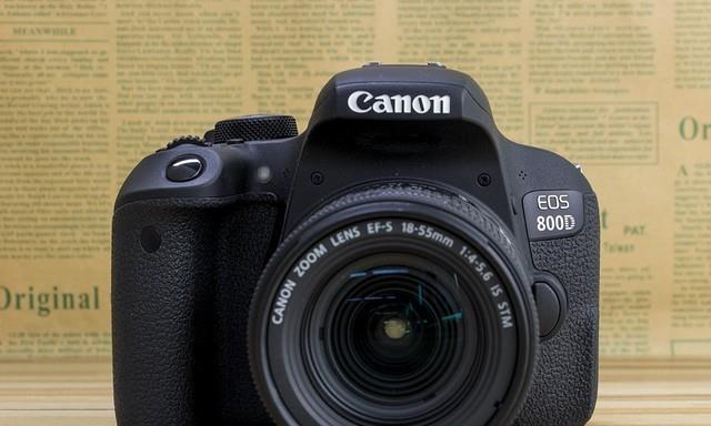 修复安全漏洞!佳能发布12款相机新版固件