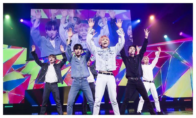 NCT DREAM日本首张迷你专辑登顶Oricon专辑周榜!