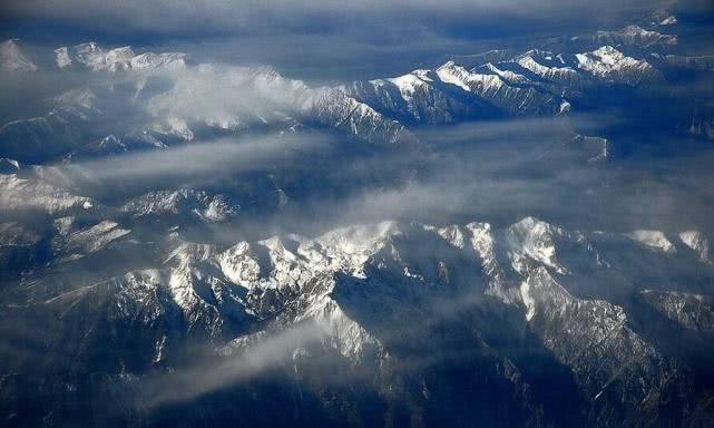 受到关注!青藏高原发现价值99万亿矿产资源,十分丰富