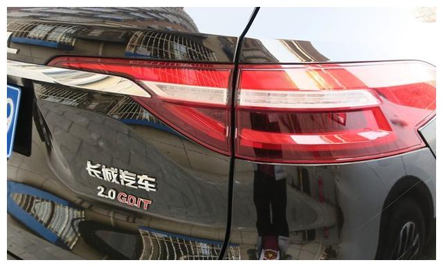 哈弗两大实力派SUV相遇,车主感言:还是F7更霸气!