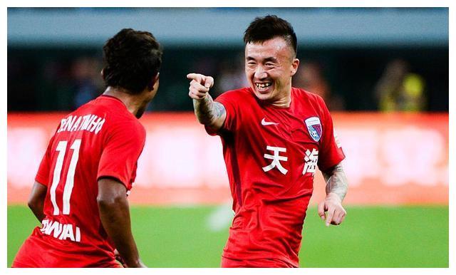 重磅!曝天海球员王永珀转会上海申花,球队实力恐让恒大也栽跟头
