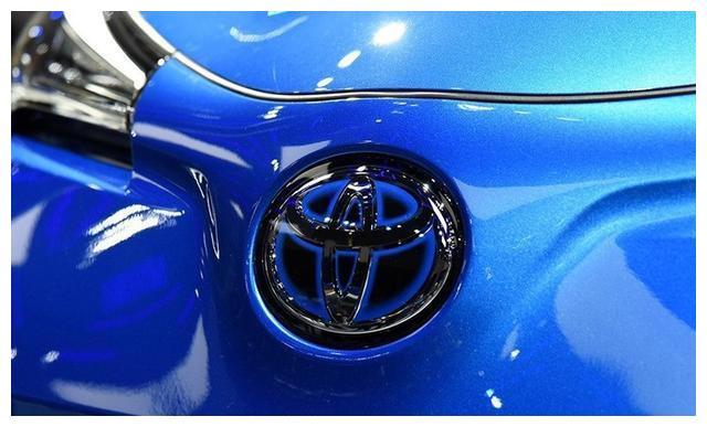 打开新市场 丰田计划推10款纯电动汽车