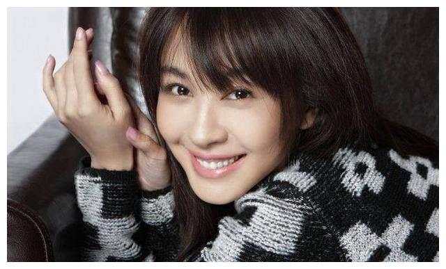 她是黄晓明前女友,唯一女演员参加平昌冬奥会,多才多艺却单身!
