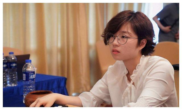韩国围棋一颗冉冉升起的新星,大壮力挫世界冠军,她是女棋手骄傲