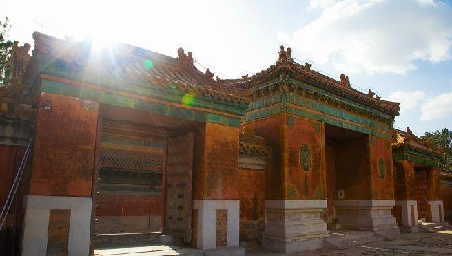 旅游:河北保定的皇家陵寝,雄伟壮观,值得一游