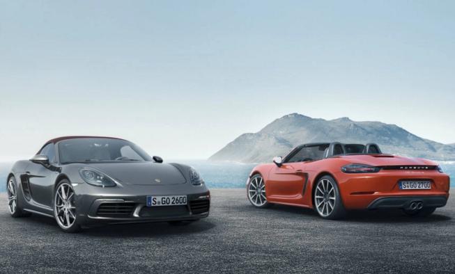 Toyota可望与Porsche合作打造新MR2?