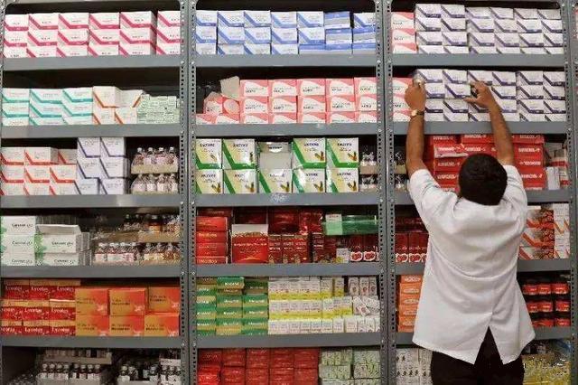 """印度仿制药的崛起:""""我仿我有理,我仿我骄傲"""""""