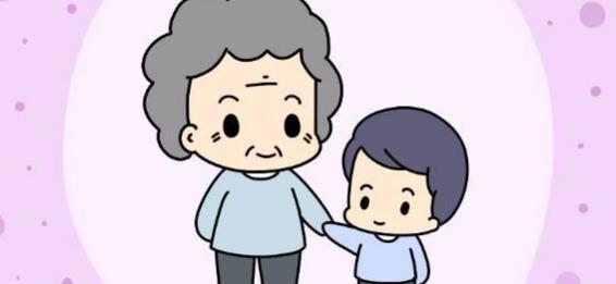 在孩子眼中,外婆和奶奶都有什么区别,这三个孩子说得很真实