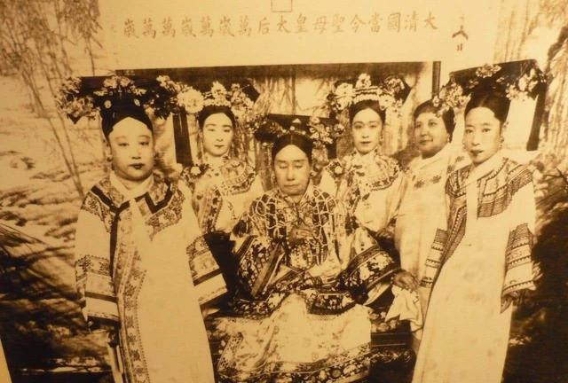 故宫发现一密旨,内容颠覆历史,学者:难怪慈禧能把中国带进沟里