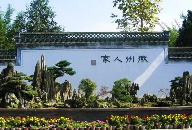 安徽最大、最美的私家园林,与苏州拙政园齐名,却少有人知