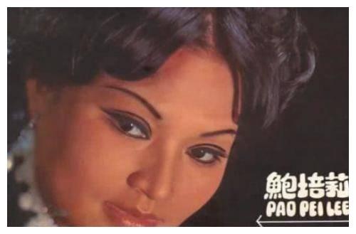 香港星级歌唱家鲍培莉病逝!香港知名男歌手悲痛不已难忘恩师栽培