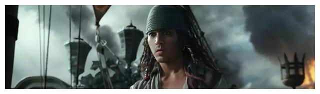 影评《加勒比海盗5死无对证 》再见了,杰克船长